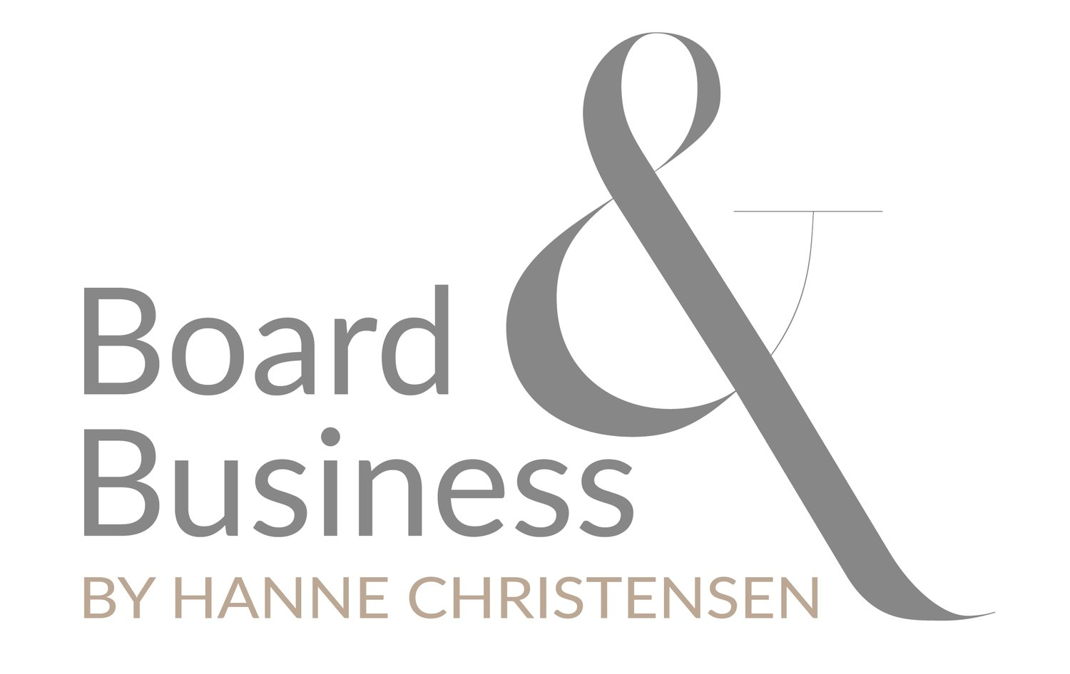 Board & Business