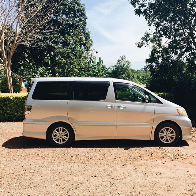 """God's work done in God's way will never lack God's supplies."" ✨ ✨ We're praising God for His provision...once again! After months of praying and fundraising, we are excited to announce that we have purchased a beautiful new van for Amani! This van is going to help us transport our children and staff in a much safer manner & and take us places our old van couldn't. A BIG thank you to all of those who gave money towards this exciting purchase! We trust that it's going to bless Amani for years to come. #ThankyouJesus #Heisfaithful #JehovahJireh"