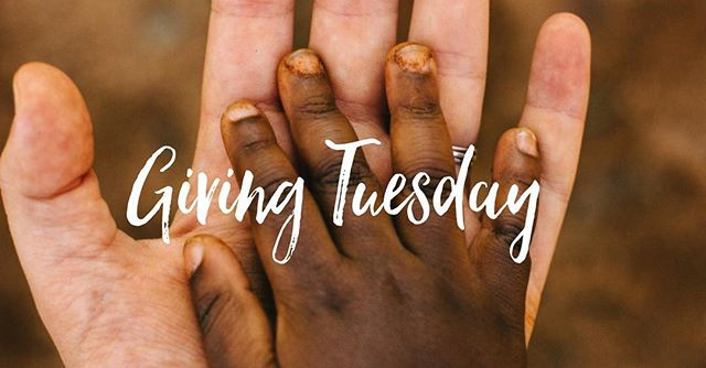 """My God is not limited. He can again supply."" - George Mueller  It's #GivingTuesday! Watch the video in our stories and read our blog post to find out how you can support a worthy cause & help us reach our goal of $1000. Please know that we are so grateful today AND everyday for you guys and all the love, support, and prayers you send our way. ❤️ #LinkinBio #BetheChange #GivingBack"