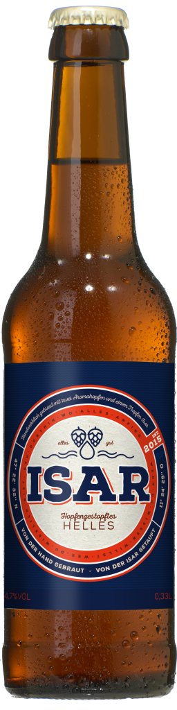 ISAR Bier