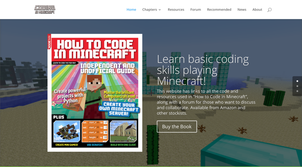 Minecraft website.png