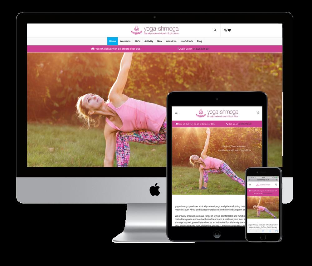 yoga-shmoga