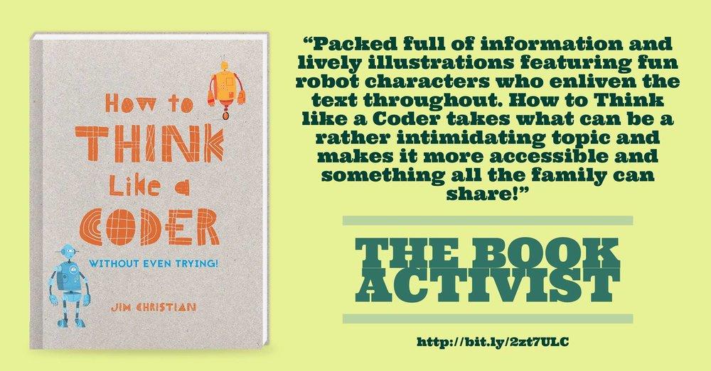 The Book Activist