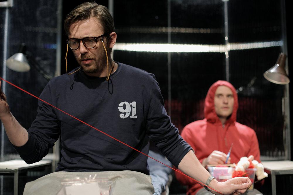 De frivillige (2012)