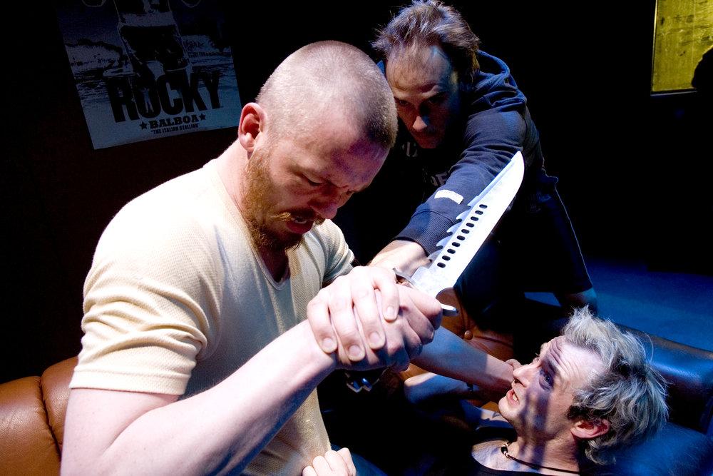 Penetrator (2007)
