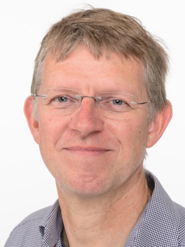 Prof. Jonas Tegenfeldt, Lund University -