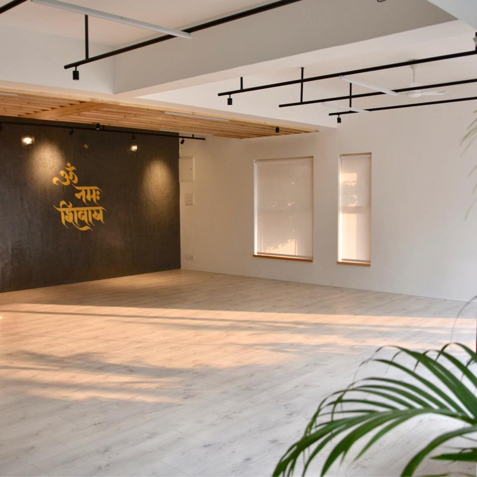 Create energy that leaves you in a permanent state of zen.  Announcing trial classes at Svatma, a boutique Yoga studio very soon.