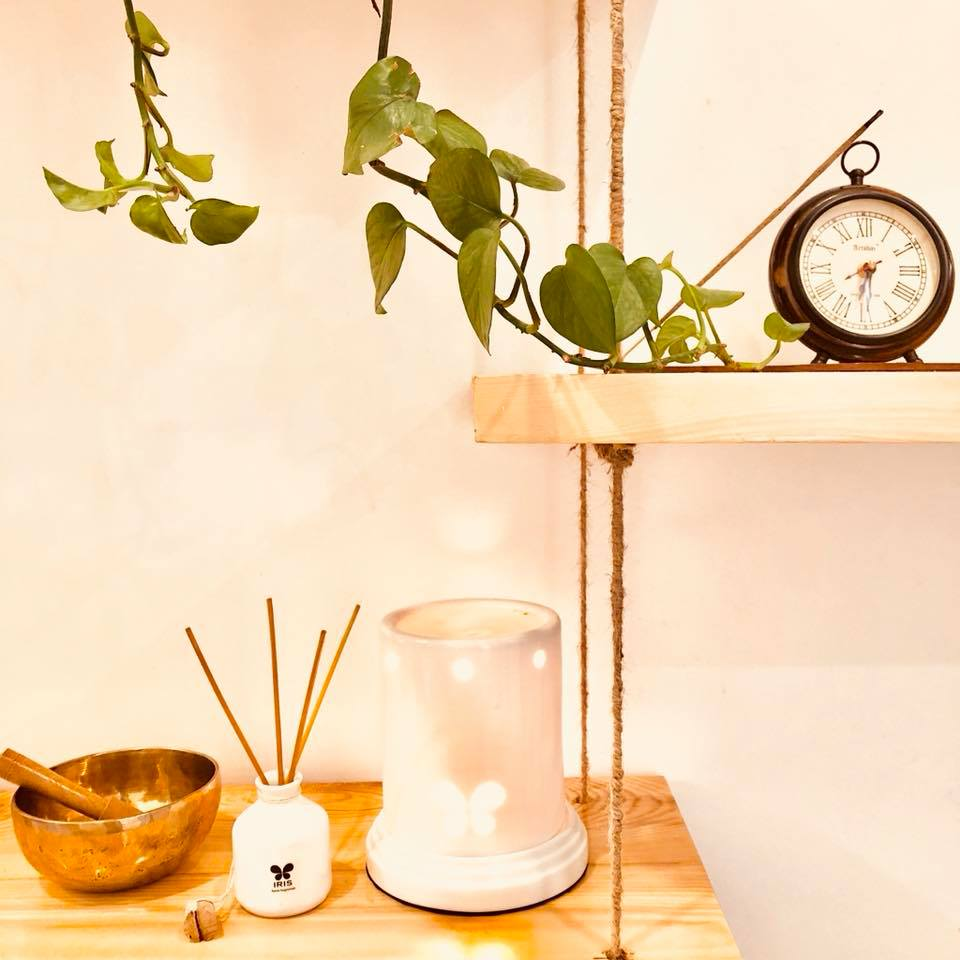 The age-old practice of aromatherapy is powerful, and somewhat mystical. At Svatma Studio we have collaborated with  @irishomefragrances  to help you enhance your practice with the soothing aroma present in their offerings. Come and indulge in a practiice that will include all your senses.