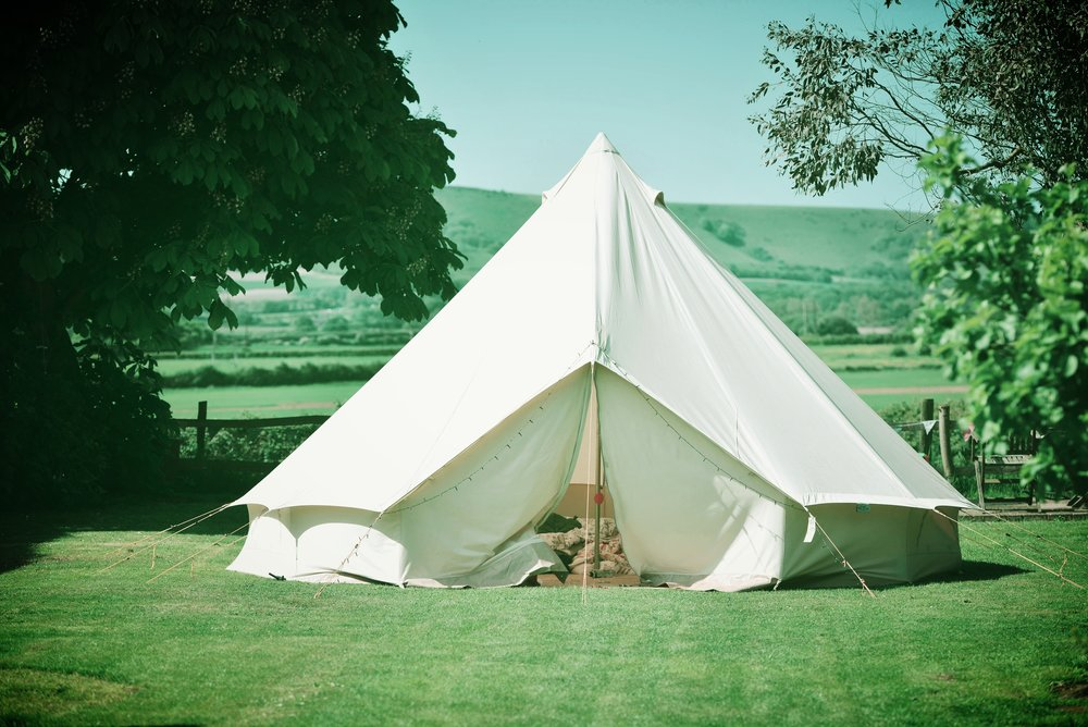 The Party Tent & The party tent u2014 Jersey Bell Tents