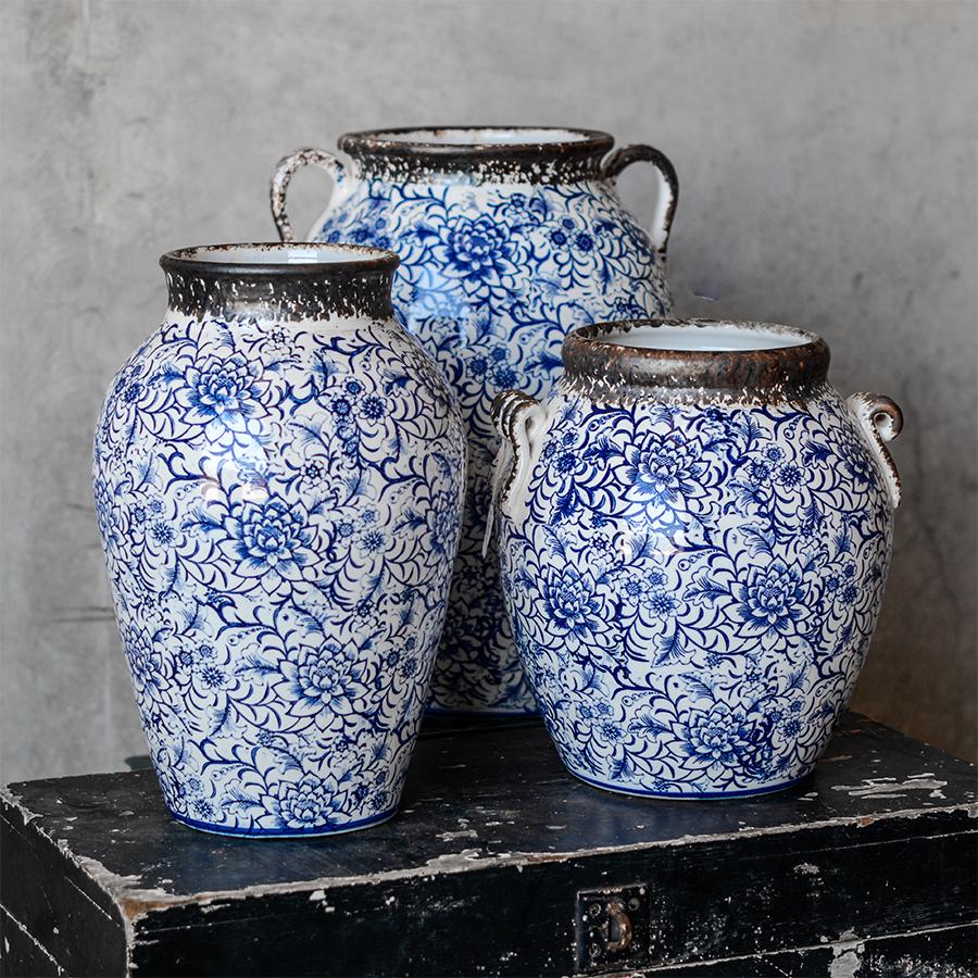 melia urns