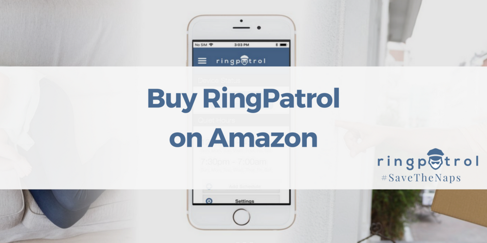 Buy RingPatrol on Amazon