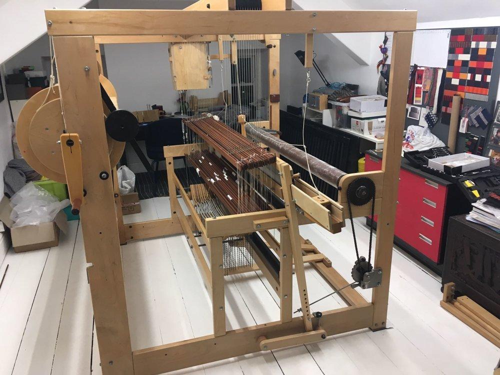 5.The loom.JPG