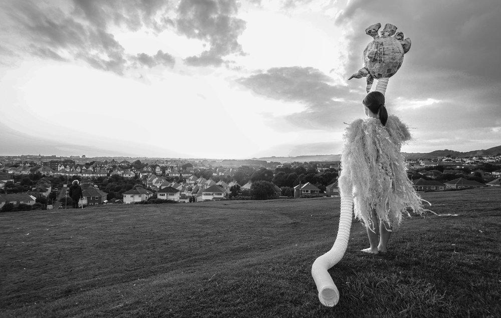 One Journey of Miss Chicken 05