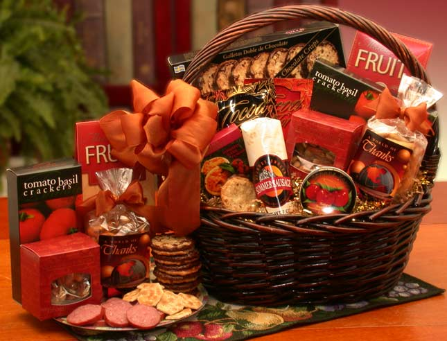 Dicks delicatessen specialty gift baskets staten island ny grandthanksg negle Choice Image