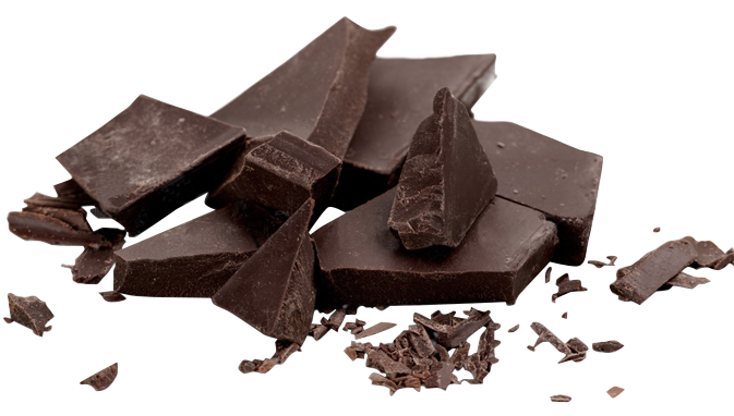 Non-GMO Chocolate - With our own health and taste buds as inspiration, we find the best ingredients possible like our Non-GMO Dark Chocolate to ensure every bite is delectably sweet and safe for our bodies.