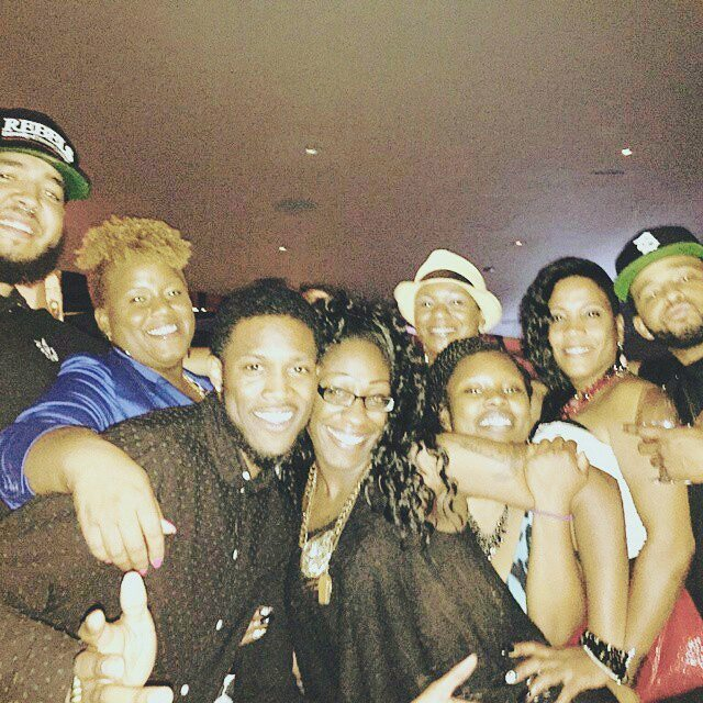 Family First!  #tbt Im nothing without these ppl. 🙏🏾💪🏾🙏🏾💪🏾 They showed me what loved was again ❤ #Kojostonemusic #ITISentertainment  #Love #family #motivation #musicinfluencer  #EgoTrip  EGO TRIP OUT NOW ! 🗣GO LISTEN!  LINK IN MY BIO