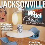 Jacksonville Magazine - Will Paint for Food by Jessica Palombo. More?