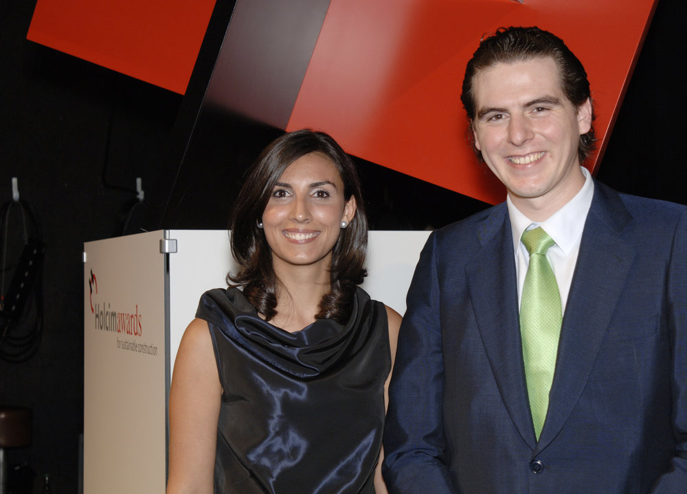 Holcim-Awards