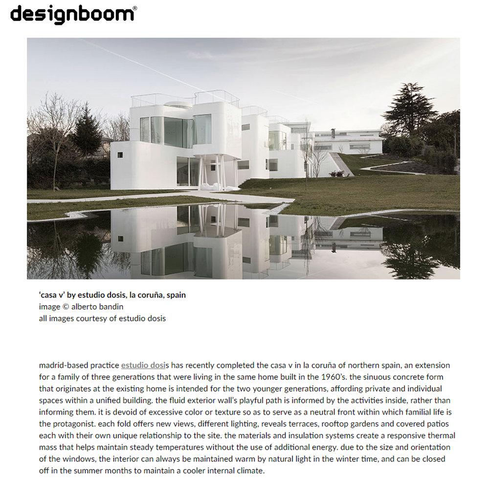 DesignBoom. 2014