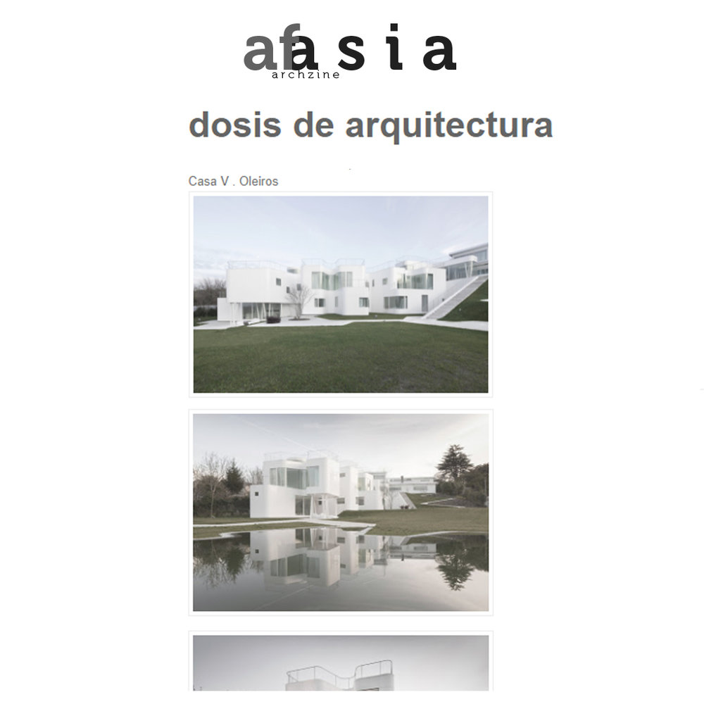 Afasia. 2013