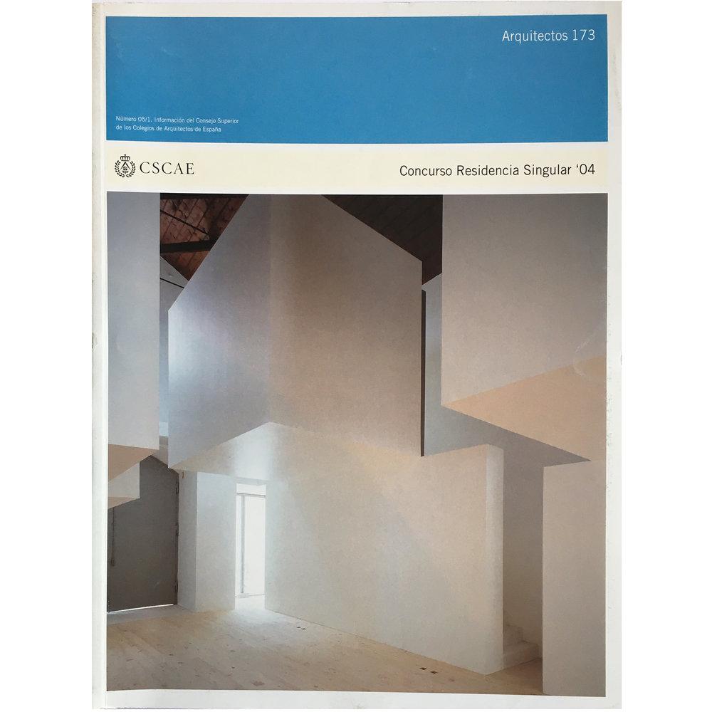CSCAE nº 173. 2005