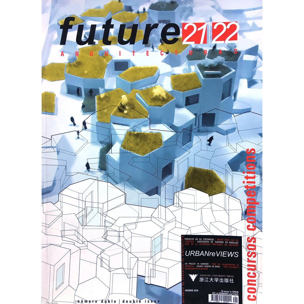 Future 21-22. 2010 (Printed Publication)