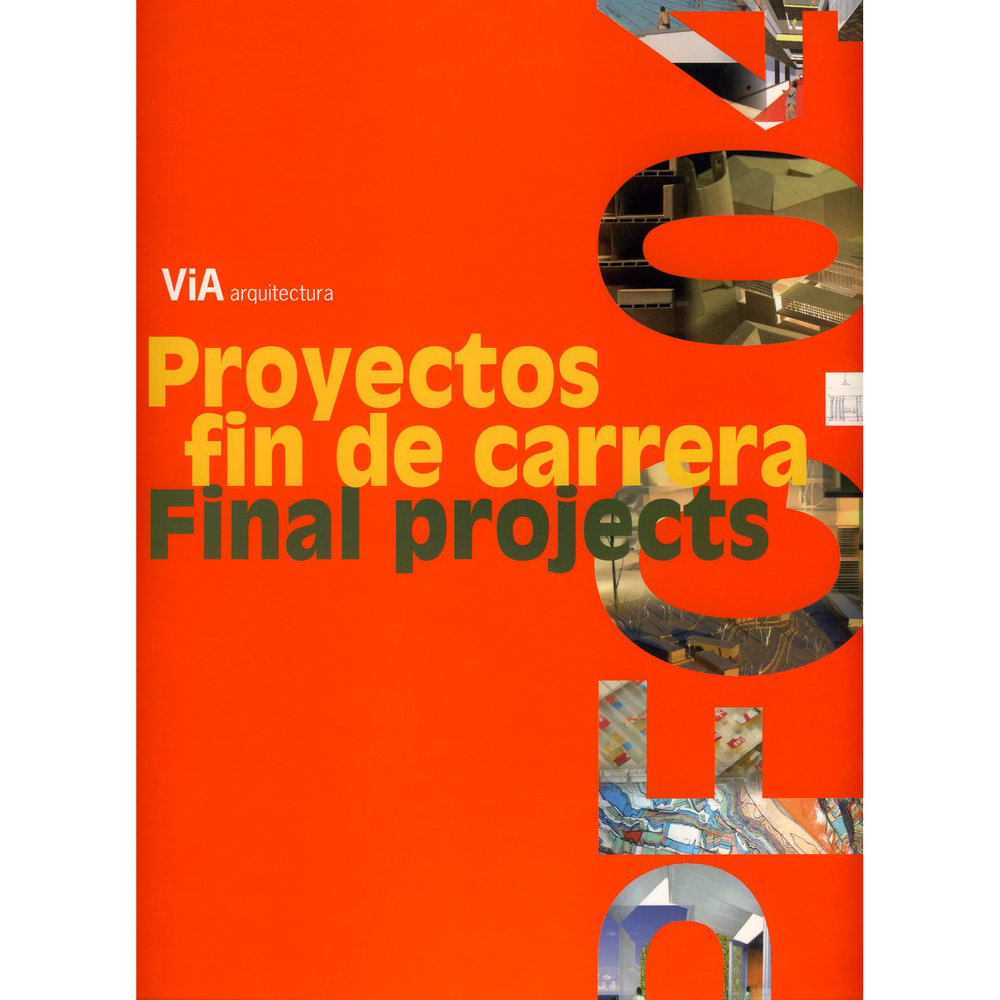 Final Projects. 2004