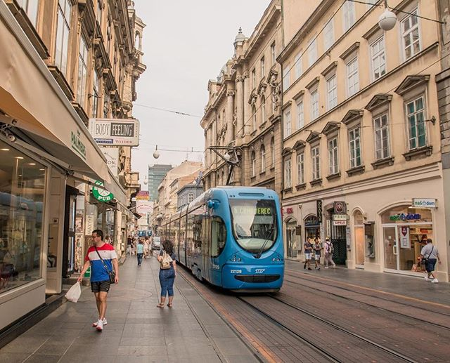 Small and mid-sized American cities seldom provide the transportation options of their larger counterparts. Several cities in Central and Eastern Europe show us that it can (and needs to) be done. New article up at the link in our bio!