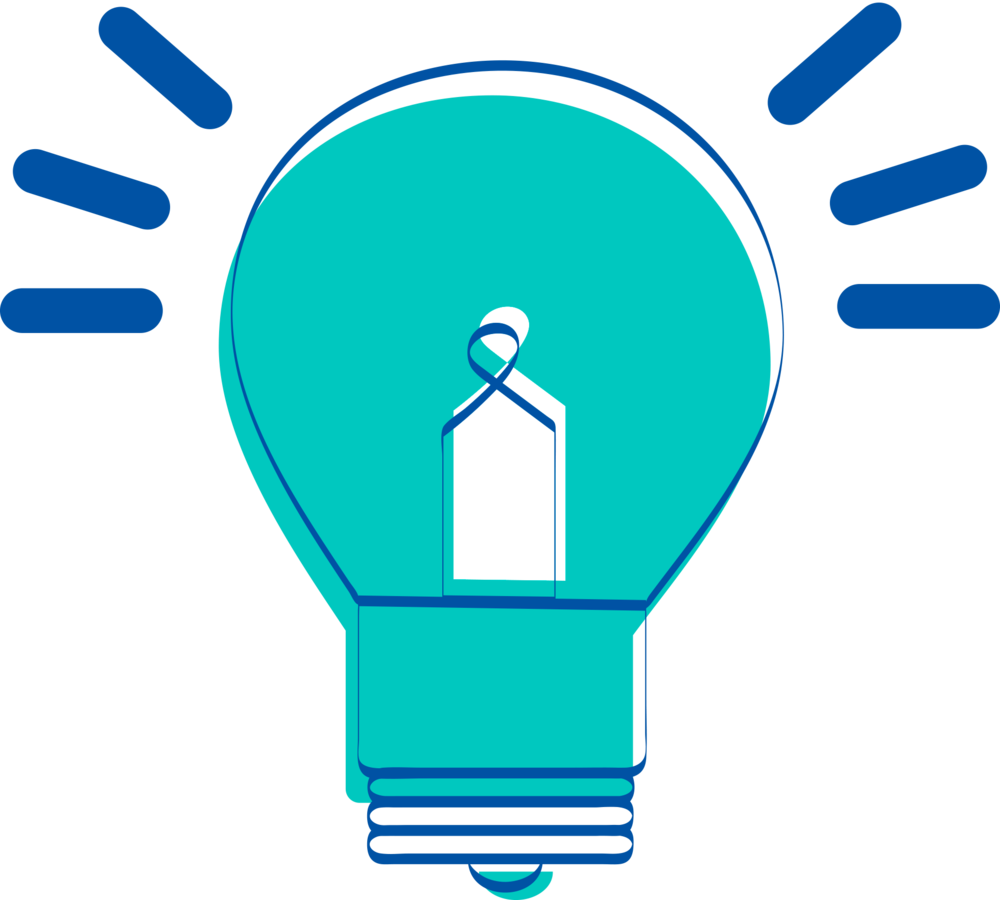 Walters & Company Lightbulb Icon