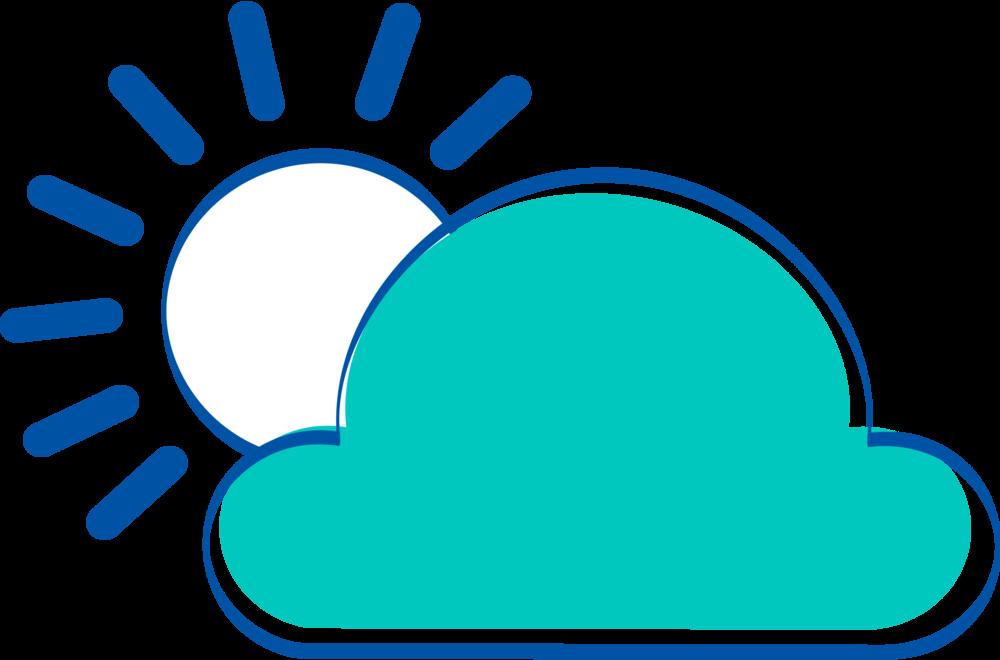 Walters & Company Cloud Icon