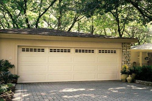 Residential Doors Overhead Door Co Of Ada Inc