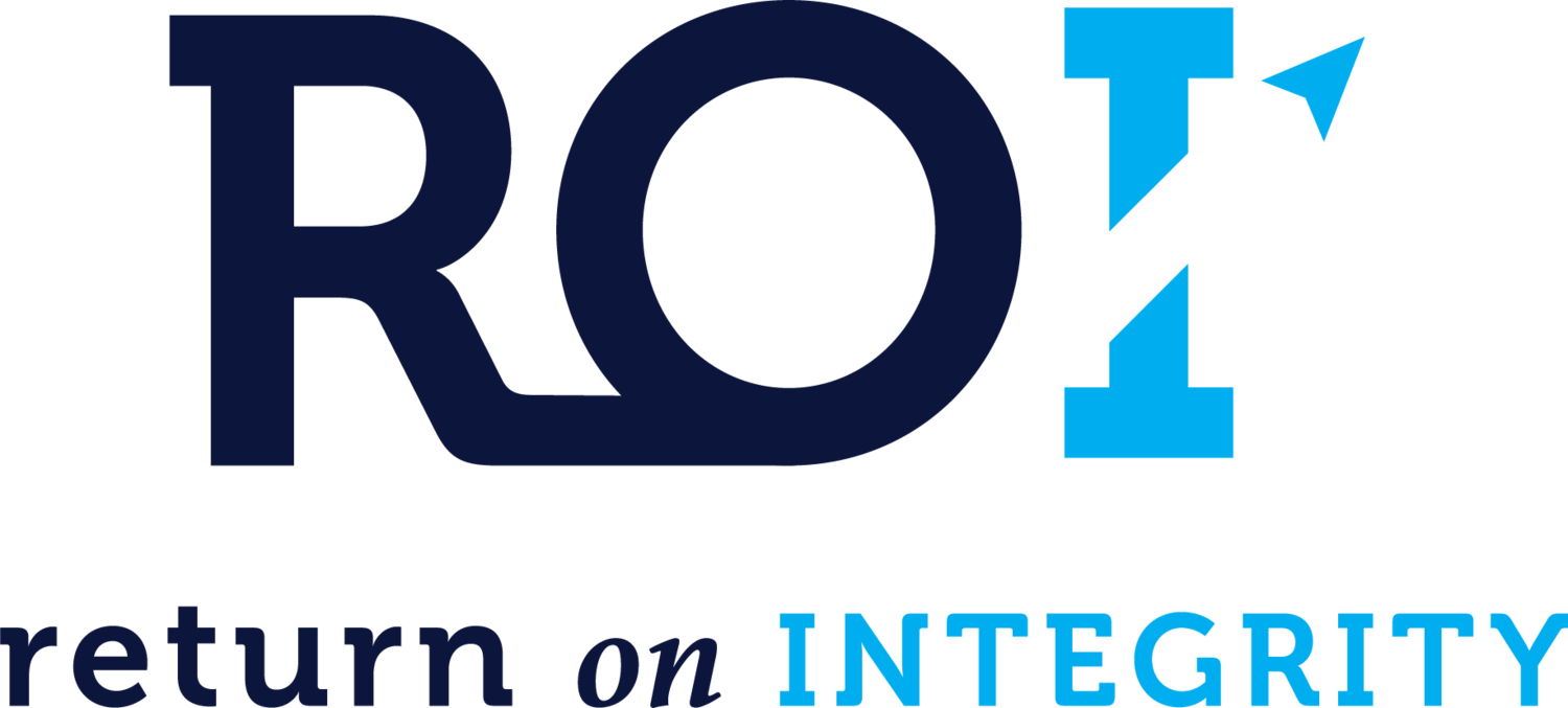 ROI - Return On Integrity