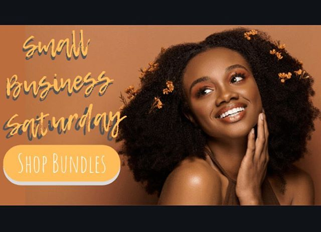 It's Small Business Saturday!! In lieu of, @thekinkycollection is offering 30% off all orders over $100!  www.thekinkycollection.com  Thank you to @8x10photo for these beautiful photos.  Detail is his thing. Book him for your next shoot!  Another thank you to MUA @shalisaelizabeth_ for the painting my beautiful models faces. Contact her for all of your makeup needs.  Thank you for being a beautiful representation for the collection @shiennegh @nancynorkeh. If you need beautiful natural models book them!  #smallbusinesssaturday #thekinkycollection #models #naturalhair #naturalhairextensions #alynn #alynnhair #alynnbeauty #closures #hairdeals #bundledeals #specials