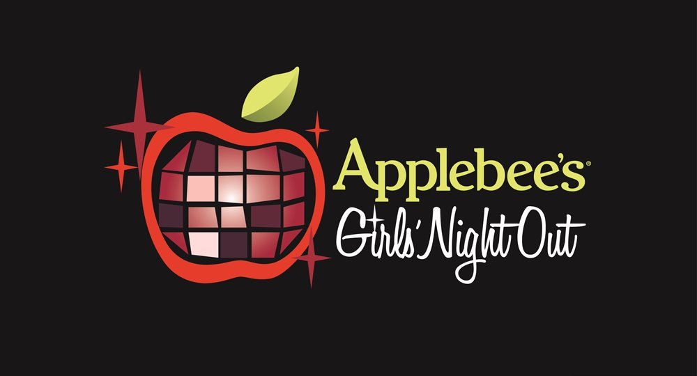 Girls' Night Out promotional logo