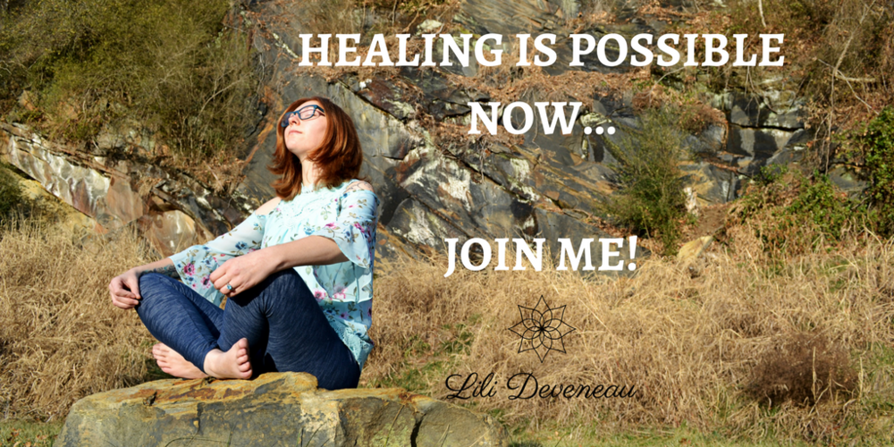 Healing is not a concept, but a reality. We know the process of healing, and it begins with discovering your true self.