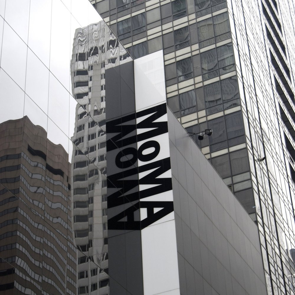 MOMA (MUSEUM OF MODERN ART)