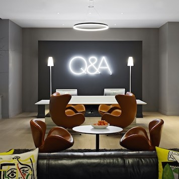 Q&A RESIDENTIAL HOTEL