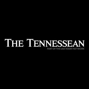 The Tennessean Logo