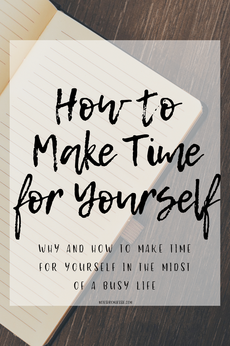 How to Make Time for Yourself During the Holidays How to Make Time for Yourself During the Holidays new photo