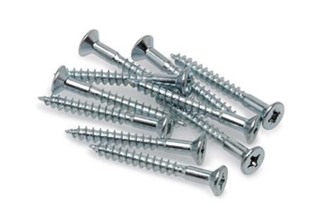 Screws, Nails & Fixings