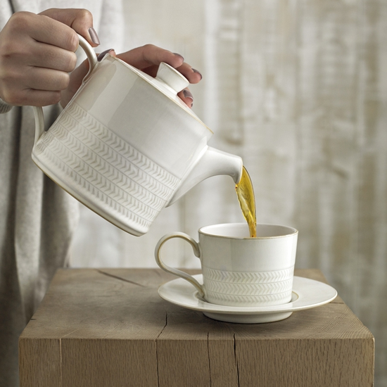 Denby_Canvas_Textured_Teapot_Cup_&_Saucer_in_use.1.jpg