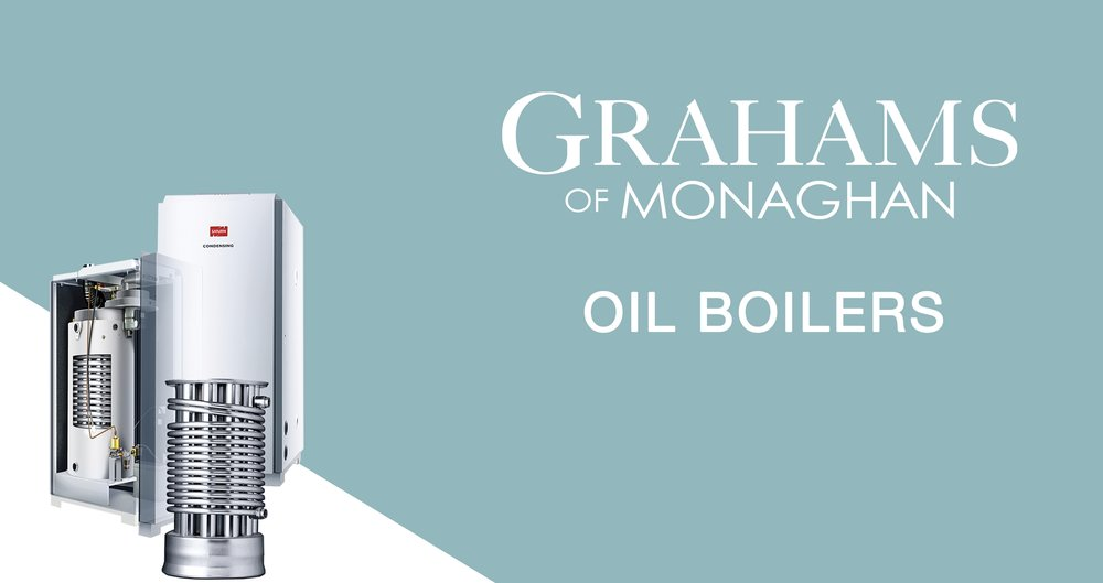 Oil Boilers Explained… — Grahams of Monaghan