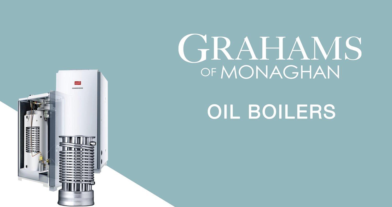 Oil Boilers Explained… — Grahams of Monaghan