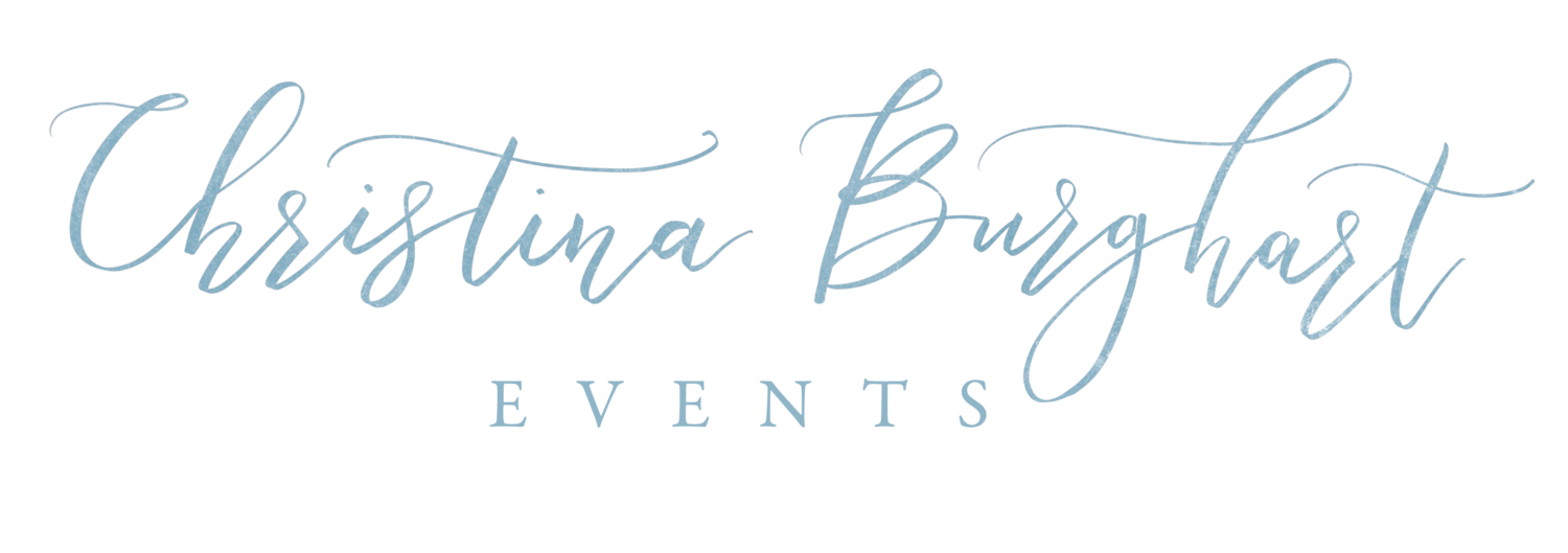 Christina Burghart Events