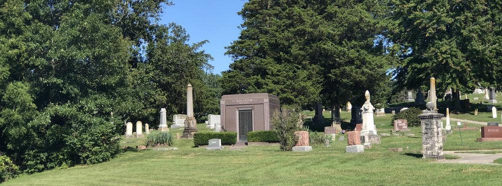 Adams memorials heading front page mausoleum.jpg