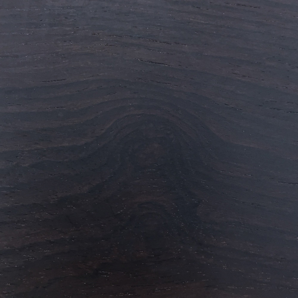 African Blackwood - read