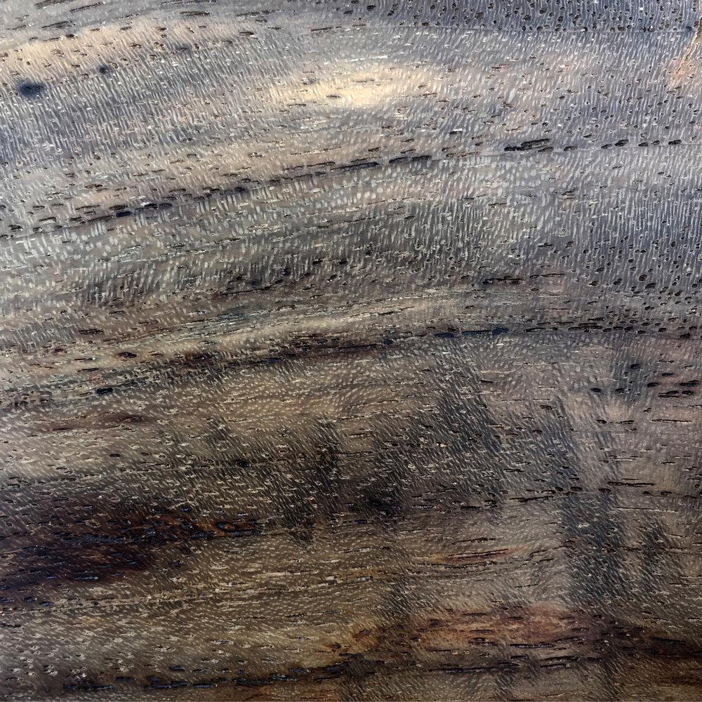 Reclaimed Cutty Sark Teak - read