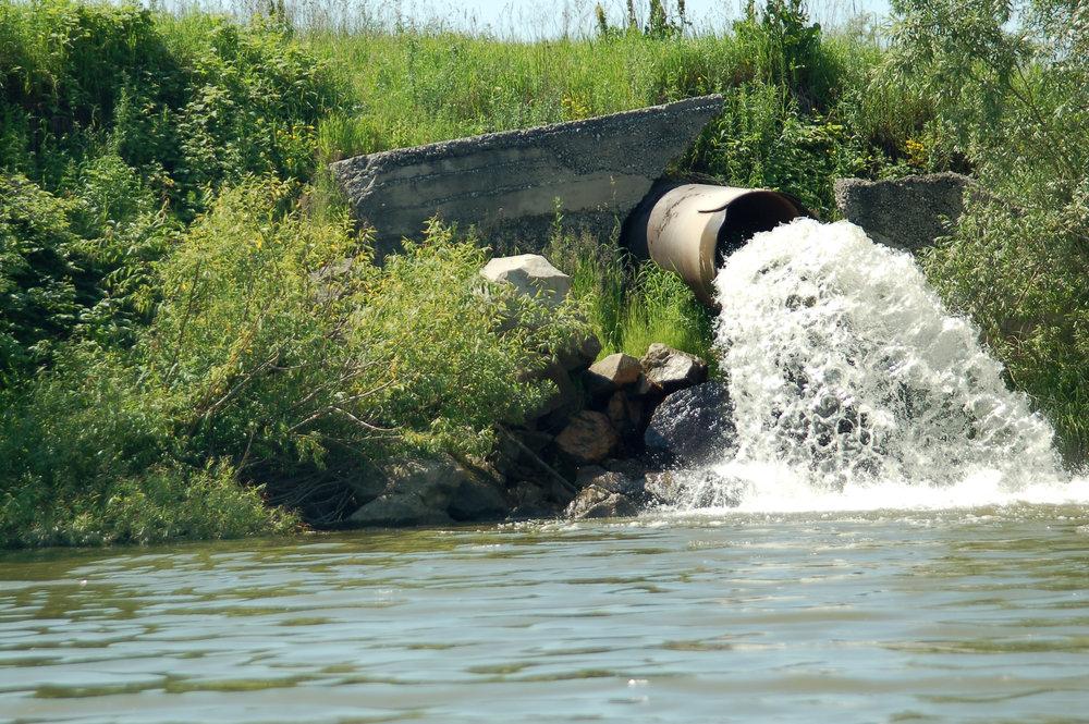 Storm Water Utilities