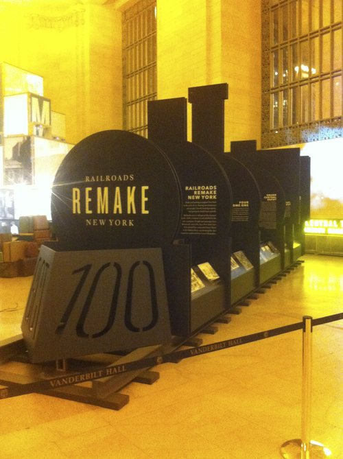 GRAND CENTRAL 100 YEARS: GRAND BY DESIGN