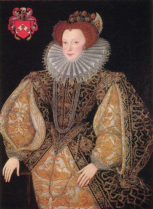 Fig. 1 Elizabeth I